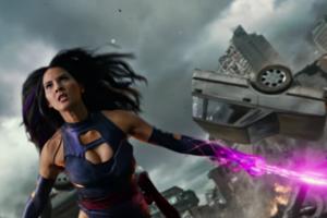 Psylocke Olivia Munn X-Men Apocalypse