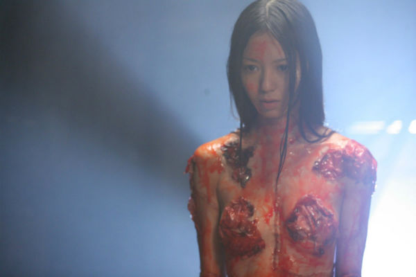 10 Porn Stars Who Appeared In Horror Films  Page 4-3042