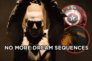 Trailer Dream Sequences