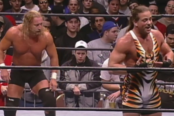 10 Most Under-Rated ECW PPV Matches – Page 5