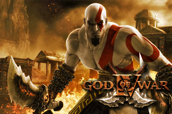 Mueble Aparador Gris Ceniza ~ God Of War 4 6 Potential Directions It Could Take