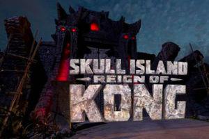 Skull Island Header