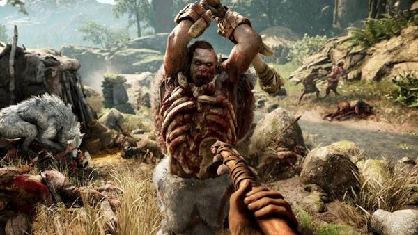 Far Cry Primal 10 Things You Must Do First Page 4