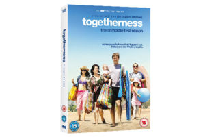 Togetherness DVD