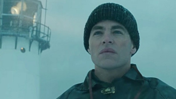 The Finest Hours Chris Pine