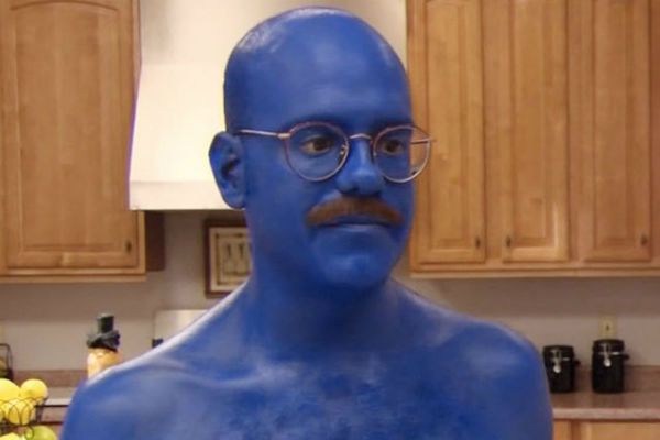 Arrested Development Tobias
