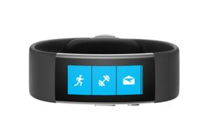 Microsoft Band 2 Smartwatch Sports Watch