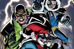 DC Comics Villains