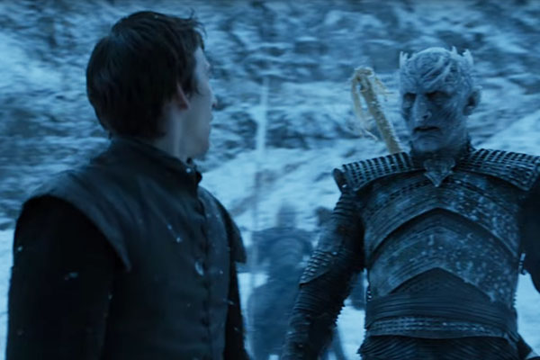 New trailer of 'Game of Thrones' season 6 out