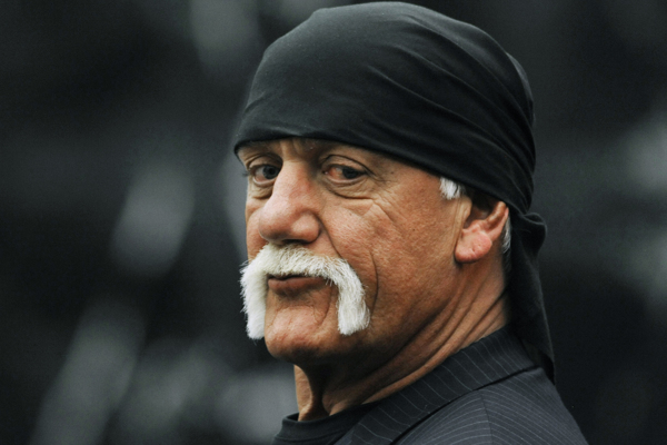 Hulk Hogan Awarded $115m In Damages In Gawker Sex Tape Lawsuit