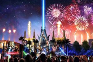 Star Wars: Galactic Spectacular
