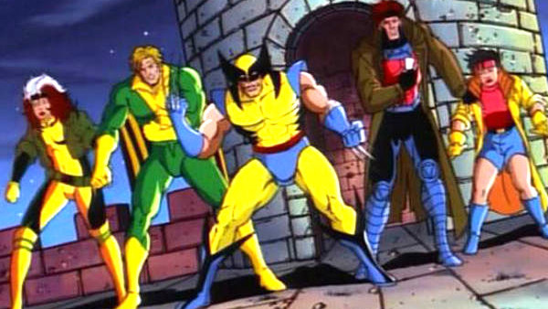 ranking every marvel animated tv series from worst to best