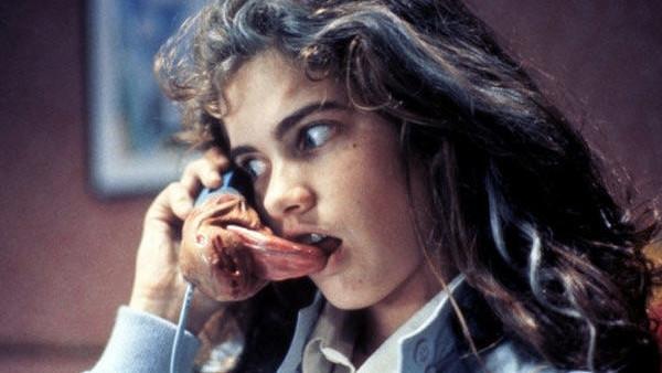 Nightmare On Elm Street phone
