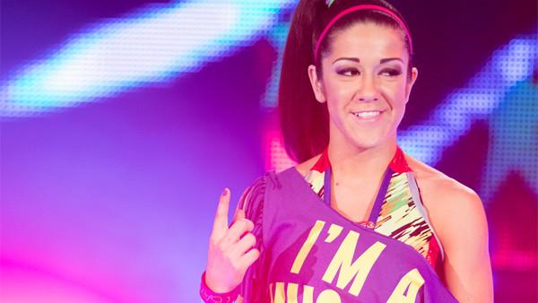 Bayley NXT