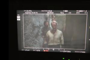 Jorah Daario Game Of Thrones