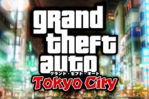 GTA grand theft auto 6 tokyo city