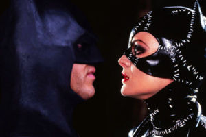 Cat Woman Batman Returns