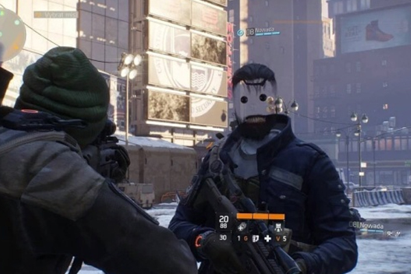 The Division Undergoing Maintenance on March 15th