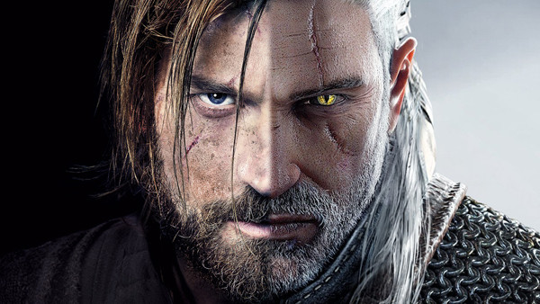The Witcher Movie 10 Actors Who Could Play Geralt Of