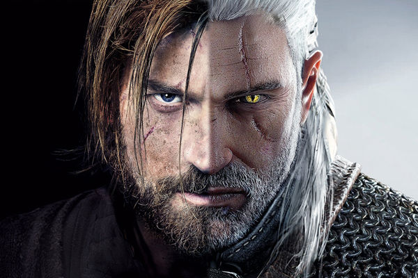 The Witcher Movie 10 Actors Who Could Play Geralt Of Rivia