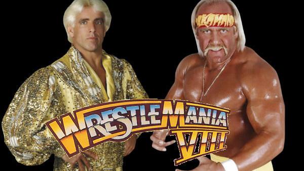 Shaq Show WrestleMania