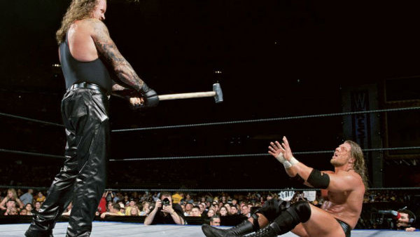 Ranking The Undertaker's 27 WWE WrestleMania Matches From Worst To ...