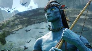 Avatar Jake Sulley