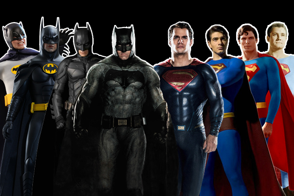 10 'Batman v Superman: Dawn of Justice' Easter eggs revealed