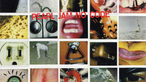 Pearl Jam No Code