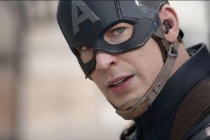 Captain America Civil War Cap Brood