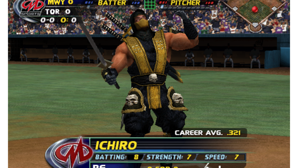 10 Best Baseball Video Games Of All Time