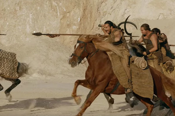 10 things you learn rewatching game of thrones season 3