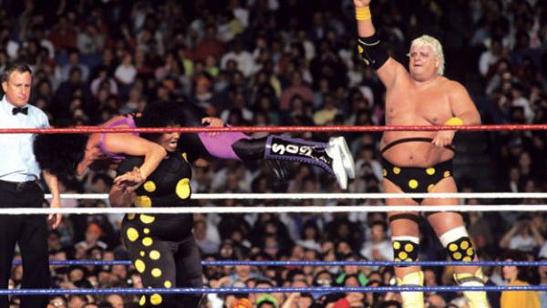 John Cena Nikki Bella WrestleMania 33