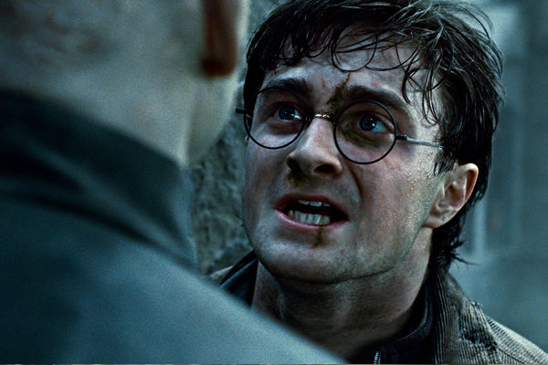 10. Harry Potter And The Deathly Hallows: Part 2