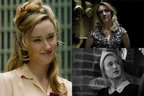 Ashley Johnson Avengers
