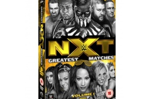 NXT Greatest Matches