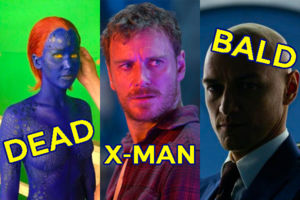X-Men Apocalypse Header