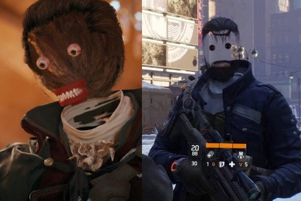 The Division 15 Easter Eggs Secrets References You Must Find