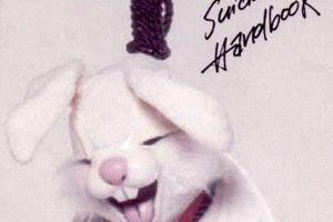 Ryan Adams Suicide Handbook 2003 Front Cover 77322