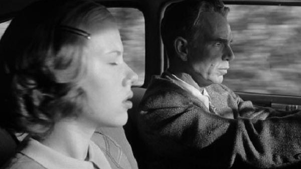 The Man Who Wasn't There Scarlet Johansson Billy Bob Thornton