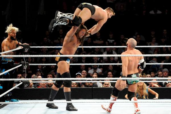 Image result for the revival enzo & cass