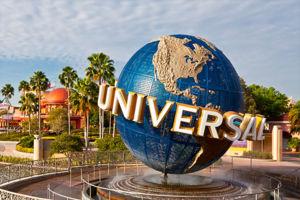Universal Studios Resort