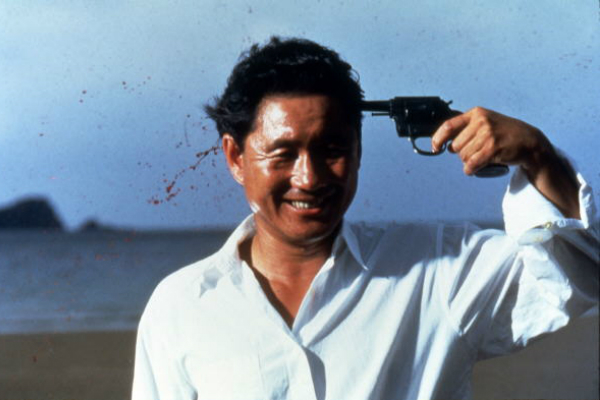 10 Gangster Movies That Mess With Your Brain