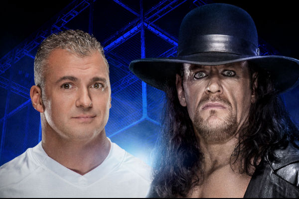 Undertaker Shane Cell
