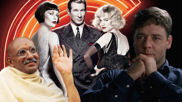10 Huge Oscar-Winning Movies That Nobody Really Likes