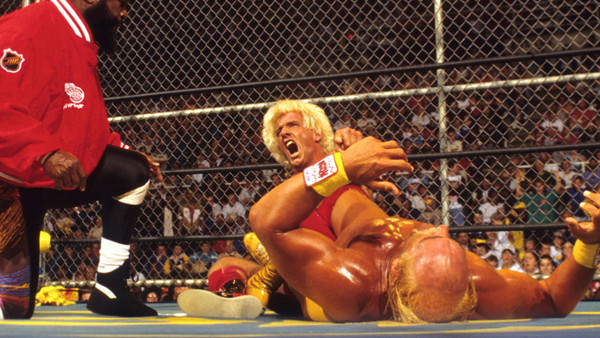 10 Things You Didn't Know About WCW In 1994