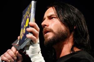 CM Punk Jeff Hardy DVD Promo 2009
