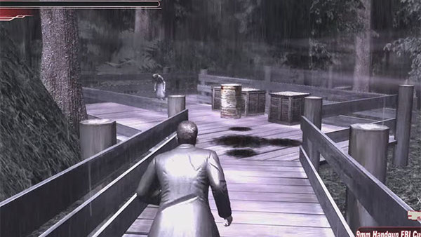 deadly premonition hd