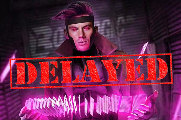 Gambit Delayed