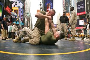 us marine corp fighting